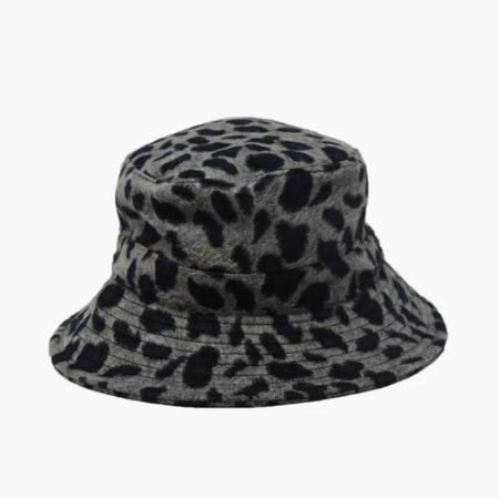 Wyeth Rogan Hat - Grey