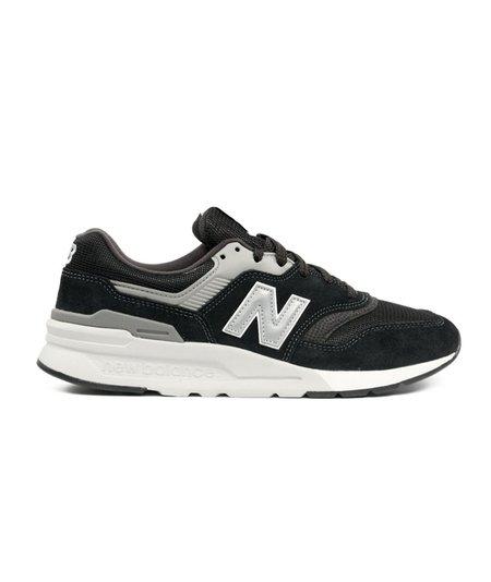 New Balance 997H Sneaker - Black