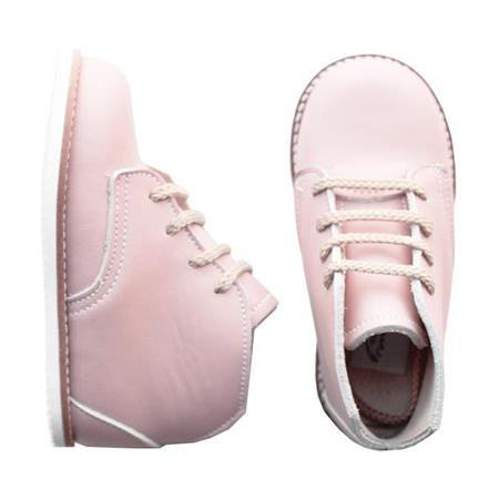 kids Zimmerman Shoes Baby And Child Milo Boots - Blush Pink