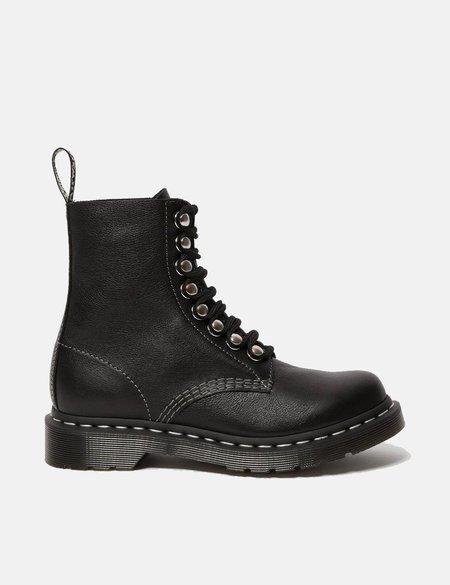 Dr. Martens 1460 Pascal Hardware Boot - Black