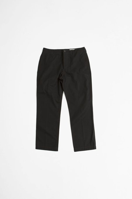 Lemaire Chino Pants - Black