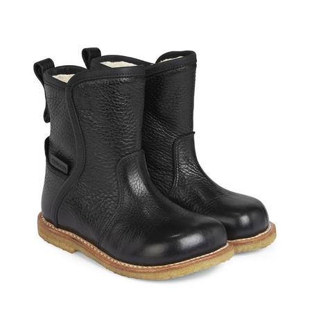 angulus tex boot - black