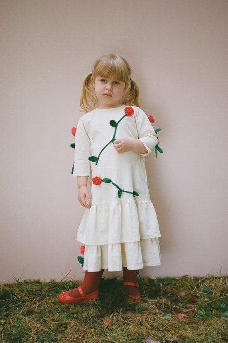 Kids Samantha Pleet Persephone Dress