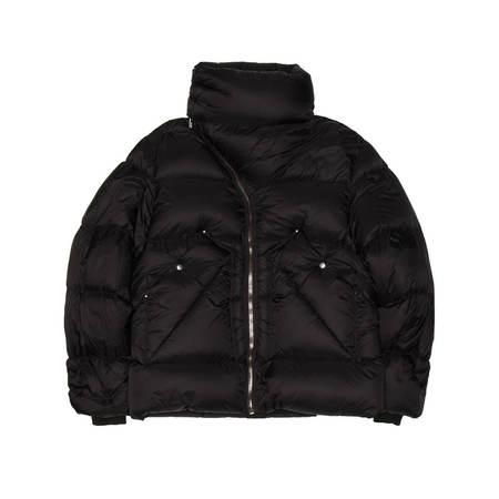 Rick Owens Mountain Duvet Jacket