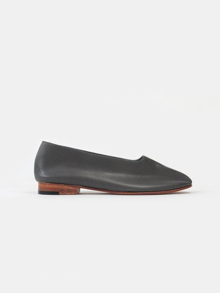 Martiniano Glove Shoe - Dark Grey