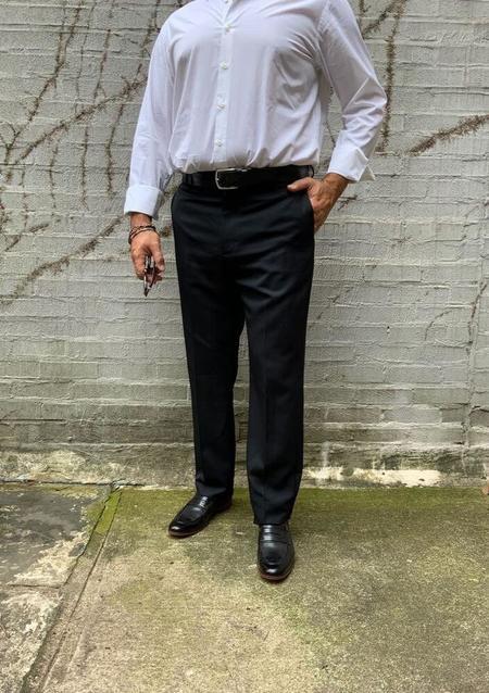 VINCE Classic Trouser