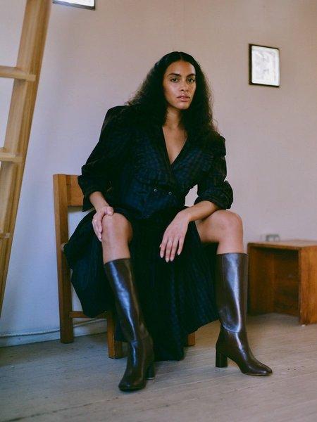 LOQ Donna Boot - Black