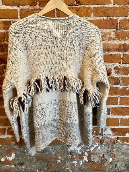 Pero Fringe sweater