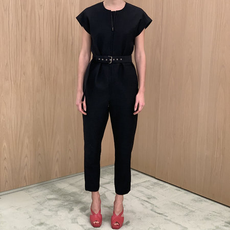 Rachel Comey Ranks Jumpsuit - Black Foam