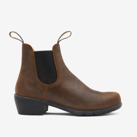 Unisex Blundstone 1673 Boot - Brown