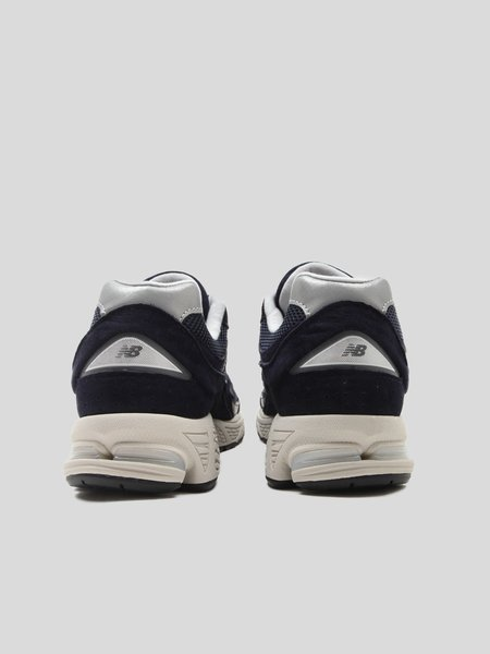New Balance ML2002RD Sneakers - Navy