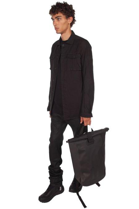 11 by Boris Bidjan Saberi Ortlieb Velocity2 Backpack - Black