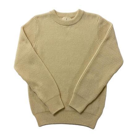 La Paz Taxiera Sweater - Ecru