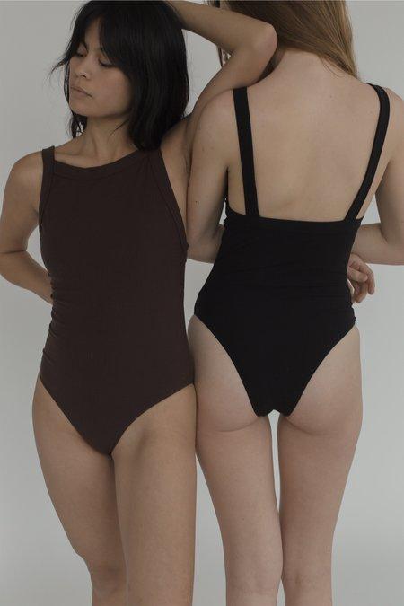Angie Bauer Holland Bodysuit - Tamari