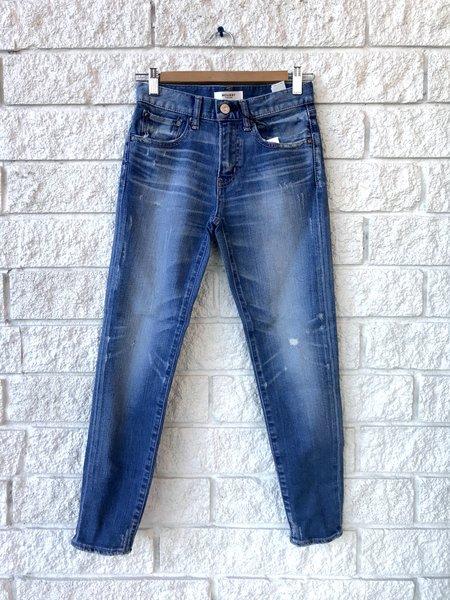 MOUSSY MV Velma Skinny Jeans