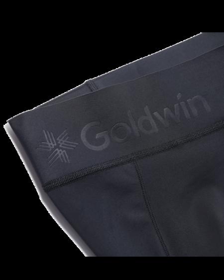 Goldwin C3Fit Men's Inspiration Long Tights - Black