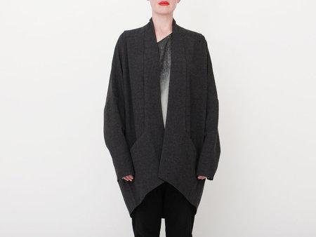 Berenik Gilet - Dark Gray