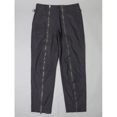 Mountain Research 11 Pants - Cool Grey