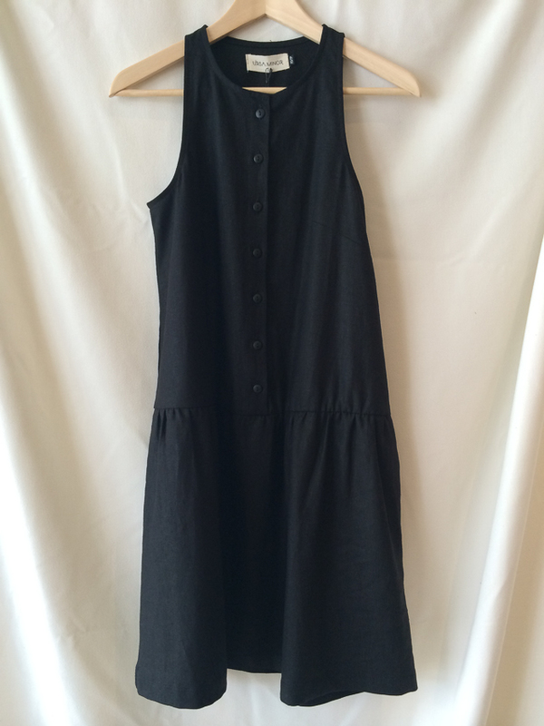 Ursa Minor Clare Dress