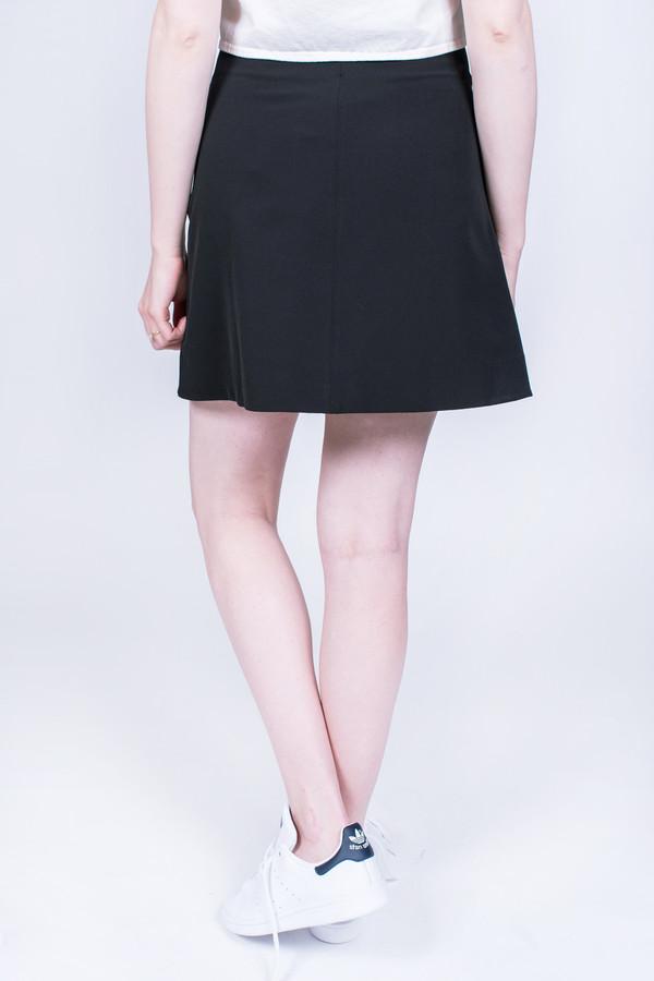 Wood Wood Sidney Skirt Black