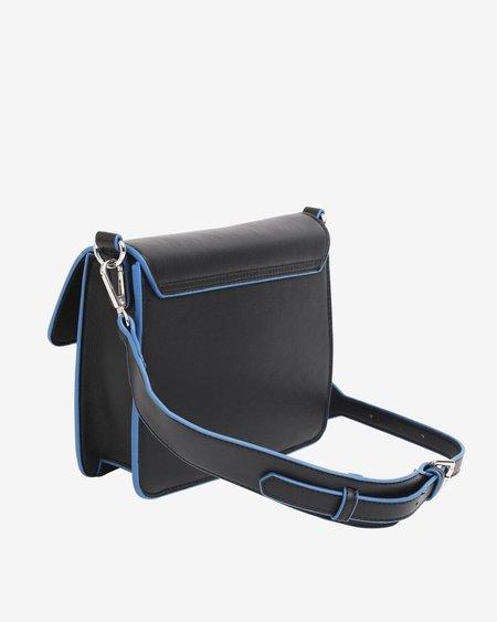 HVISK CAYMAN POCKET TONAL bag - BLACK