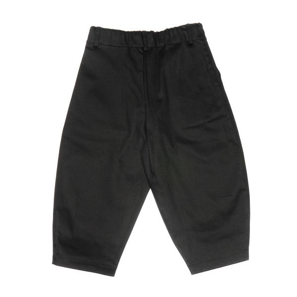 même LANDRY Black Balloon Trousers