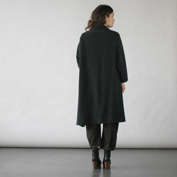 Erdaine Cimage Coat