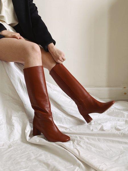 Loq Donna Boot - Barro