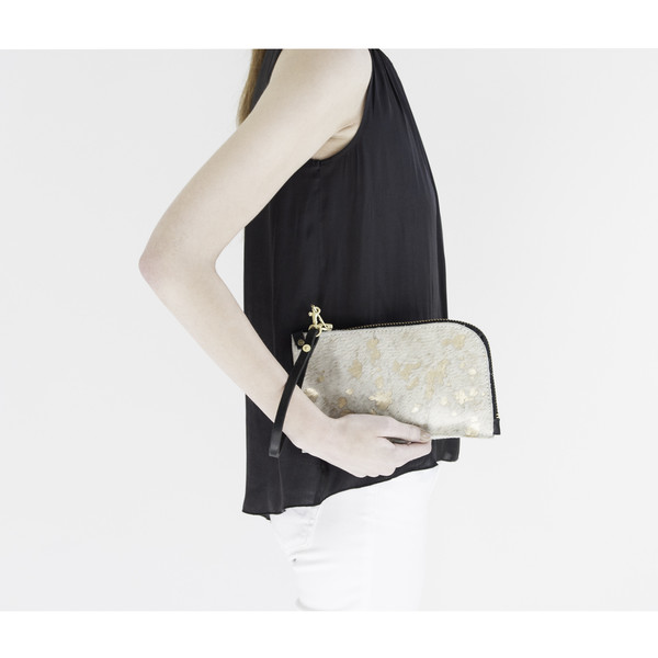 CHC The ATC Pouch (Gold)