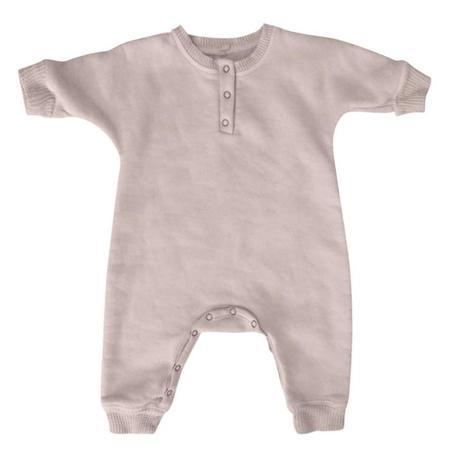 KIDS Nico Nico Baby Ines Fleece Jumpsuit