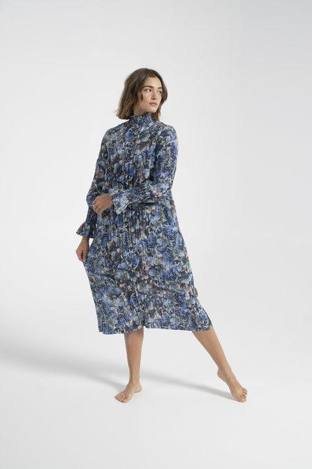 Baum und Pferdgarten Aeverie Dress - Blue Hydrangea