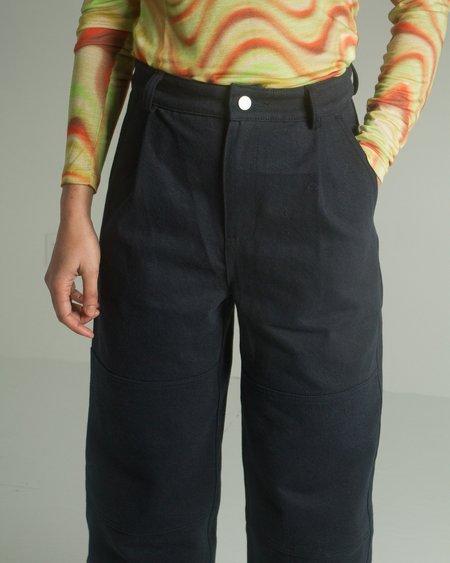 Kordal Quincy Work Pants - Indigo
