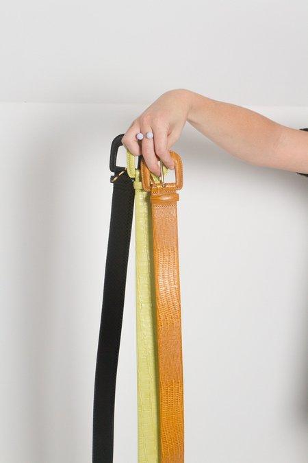 Paloma Wool Leather Belt