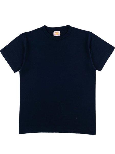 Sunray Haleiwa Short Sleeve T-Shirt - Dark Navy