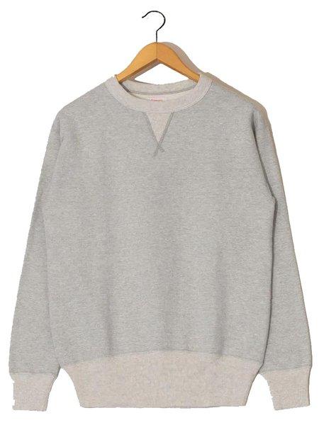 Sunray Lanaikea Sweatshirt - Hambledon Grey