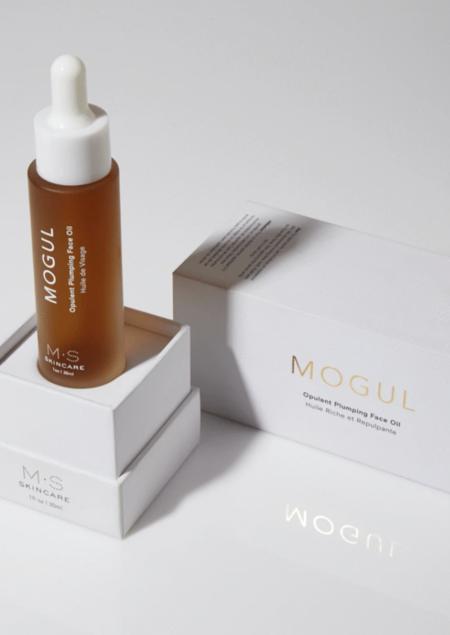 MS Skincare Mogul Opulent Plumping Face Oil