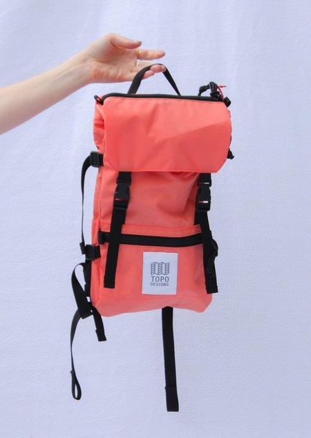 Topo Designs Rover Pack Mini