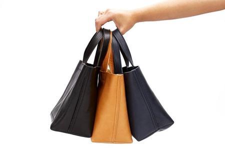 Nimes Gorriti Handbag