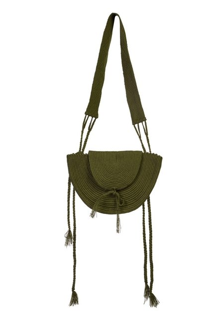 Sophie Anderson Jessie Crochet Bag