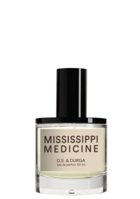 D. S. & DURGA Mississippi Medicine perfume