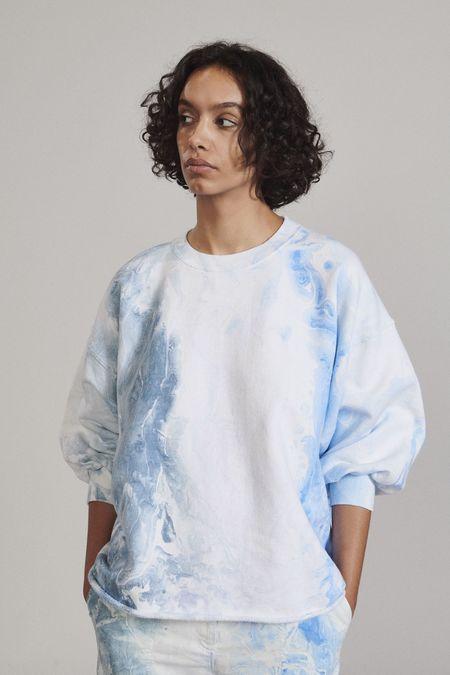 Rachel Comey Fond Sweatshirt - Ink