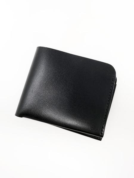 Building Block Simple Wallet - Black