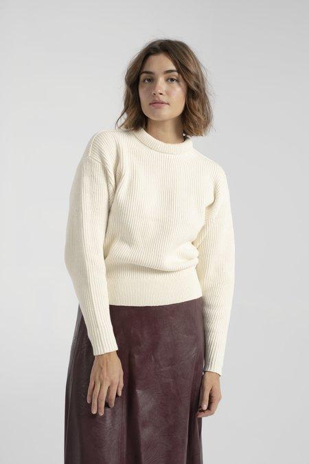 Apiece Apart Finsen Knit Sweater