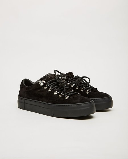 Diemme Marostica Low Sneaker - Black