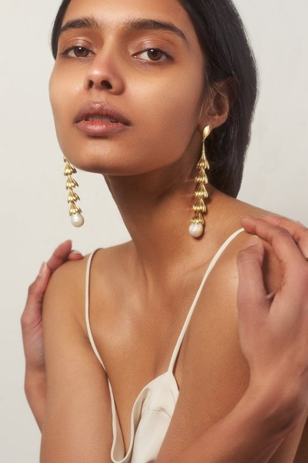 Pamela Love Eden Earrings