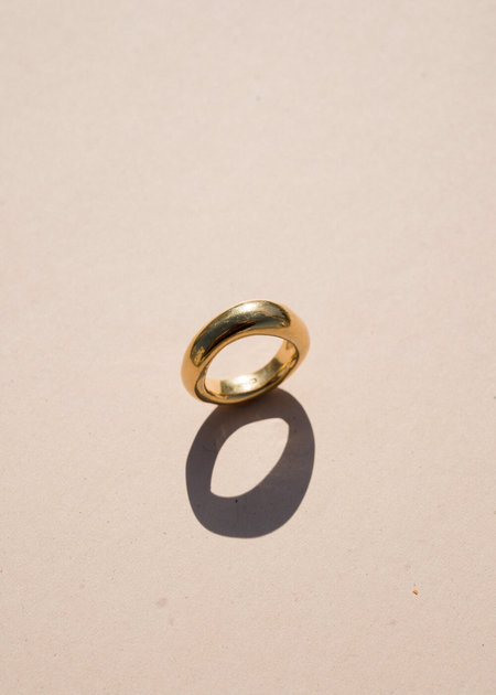 Unisex Swim To the Moon Eau Ring