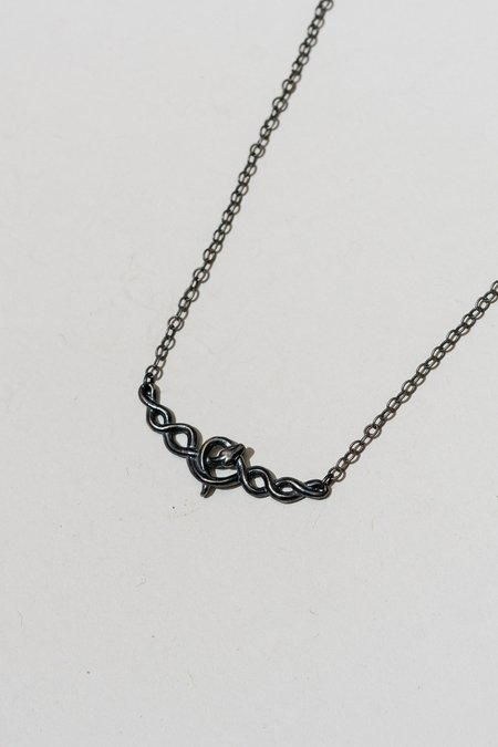 Arcana Obscura Serpentine Necklace