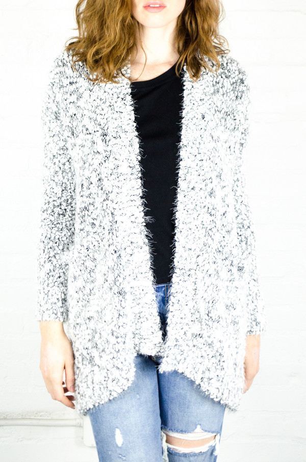 Heartloom Cloud James Sweater