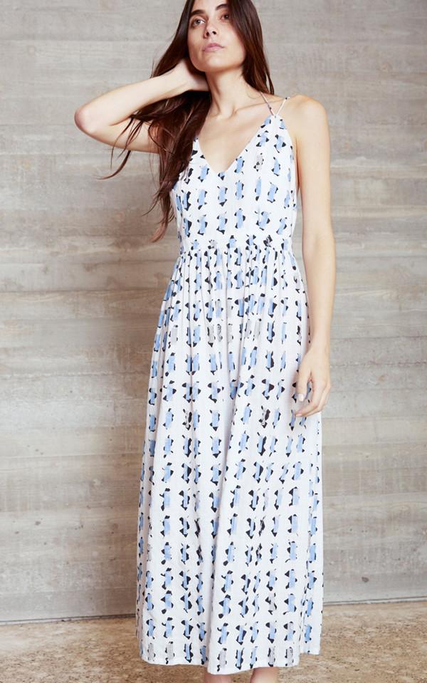 RACHEL COMEY PALMA DRESS
