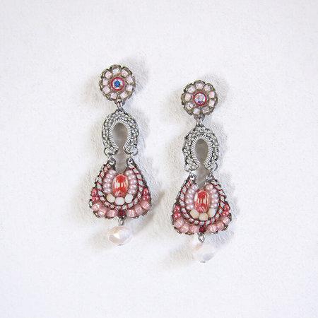 Ayala Bar Gogi Pearls I Earrings